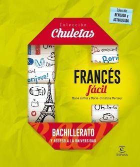 FRANCES FACIL PARA BACHILLERATO