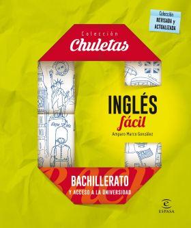 INGLES FACIL PARA BACHILLERATO