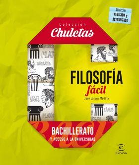 FILOSOFIA FACIL PARA BACHILLERATO