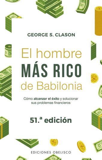 HOMBRE MAS RICO DE BABILONIA, EL (ED.2019)