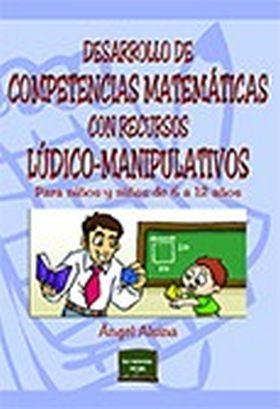 DESARROLLO DE COMPETENCIAS MATEMATICAS CON RECURSO