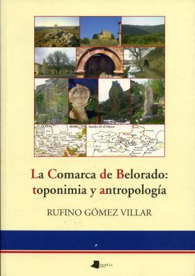 COMARCA DE BELORADO: TOPONIMIA Y ANTROPOLOGIA
