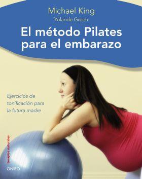 METODO PILATES PARA EL EMBARAZO