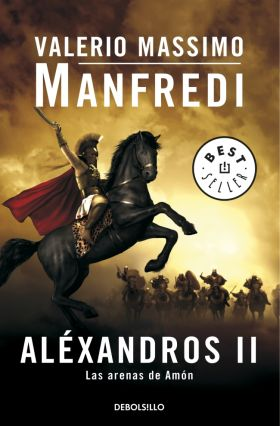 ALEXANDROS II. LAS ARENAS DE AMON