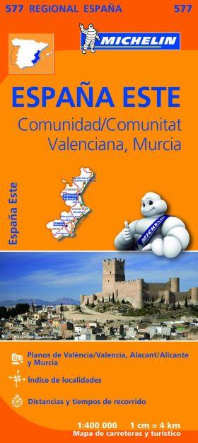 COMUNIDAD VALENCIANA MURCIA 577