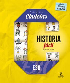 HISTORIA FACIL PARA LA ESO