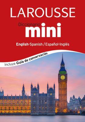 DICCIONARIO MINI ESPAÑOL-INGLES / INGLES-ESPAÑOL