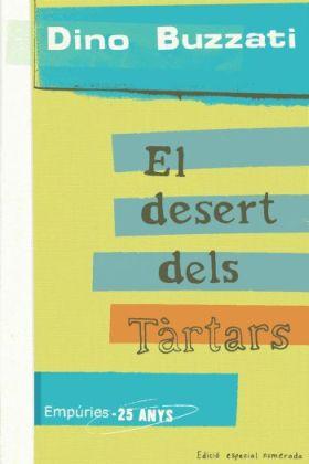 EL DESERT DELS TARTARS