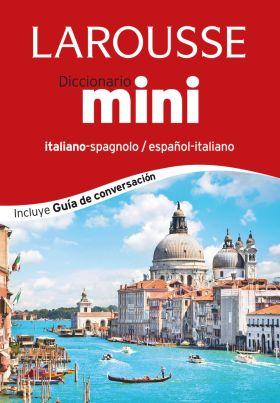 DICCIONARIO MINI ESPAÑOL-ITALIANO / ITALIANO-SPAGN