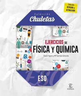 EJERCICIOS FISICA Y QUIMICA PARA LA ESO