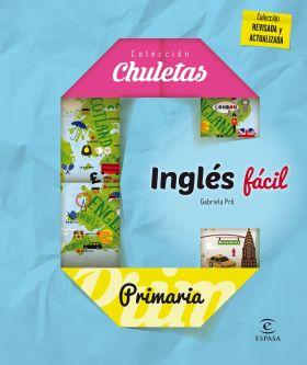 INGLES FACIL PRIMARIA