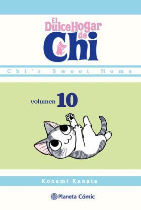 EL DULCE HOGAR DE CHI Nº10