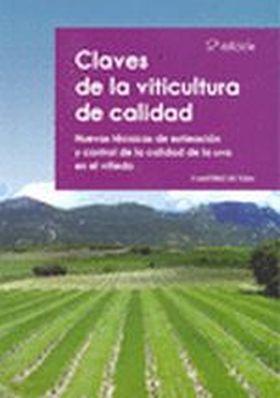 CLAVES DE VITICULTURA DE CALIDAD 2/E