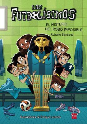 5 EL MISTERIO DEL ROBO IMPOSIBLE