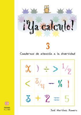 ¡YA CALCULO! 3