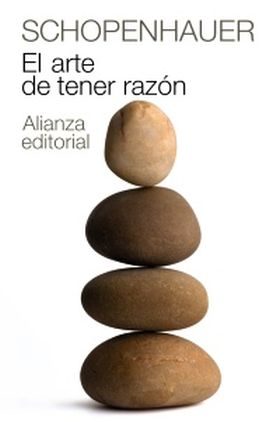 EL ARTE DE TENER RAZON