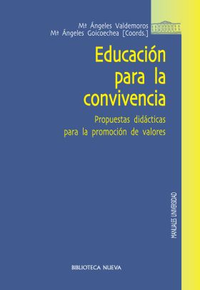 EDUCACION PARA LA CONVIVENCIA