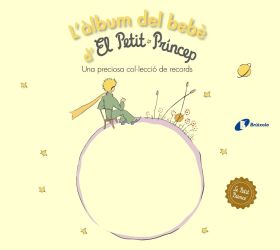 L ALBUM DEL BEBE D EL PETIT PRINCEP