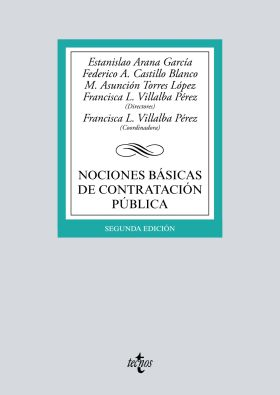 NOCIONES BASICAS DE CONTRATACION PUBLICA