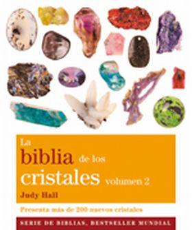BIBLIA DE LOS CRISTALES, LA. VOLUMEN 2 (NUEVA EDIC