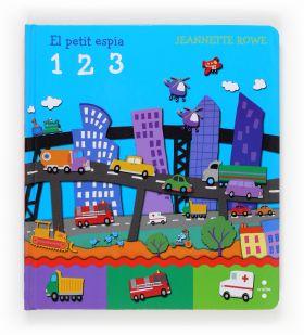 EL PETIT ESPIA: 123