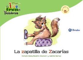 LA ZAPATILLA DE ZACARIAS