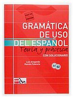 GRAMATICA DE USO DE ESPAÑOL PARA EXTRANJEROS