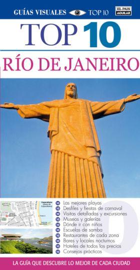 RIO DE JANEIRO TOP 10 2014