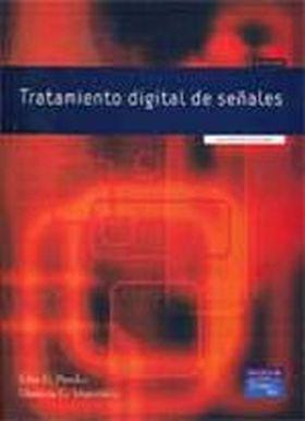 TRATAMIENTO DIGITAL DE SEÑALES, 4/E