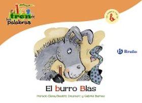 EL BURRO BLAS