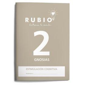 GNOSIAS 2 RUBIO - ESTIMULACION COGNITIVA