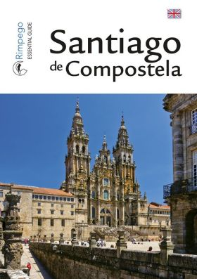 SANTIAGO DE COMPOSTELA (INGLES)