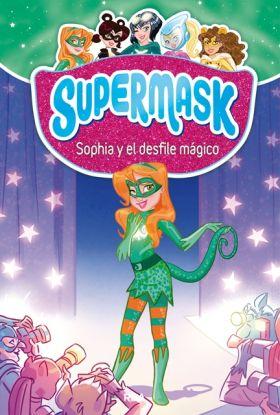 3.SOPHIA Y EL DESFILE MAGICO.