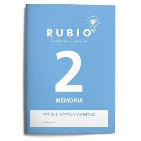 RUBIO - ESTIMULACION COGNITIVA MEMORIA 2