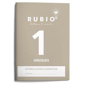 RUBIO - ESTIMULACION COGNITIVA GNOSIAS 1