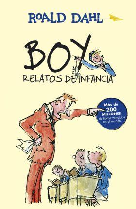BOY RELATOS DE LA INFANCIA