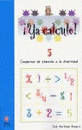 YA CALCULO 5