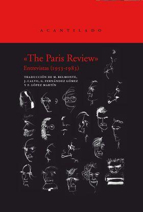 THE PARIS REVIEW. EL ARTE DE LA FICCION