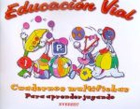EDUCACION VIAL-EI-CMFICH
