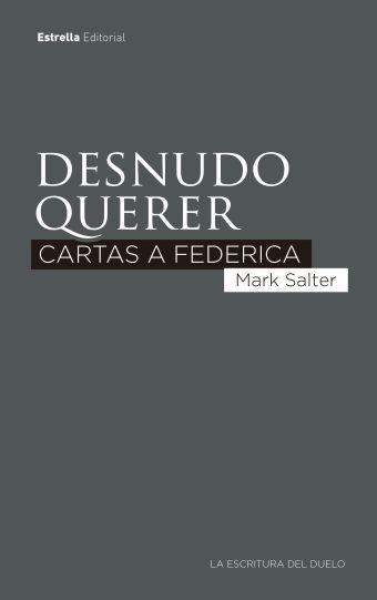 DESNUDO QUERER