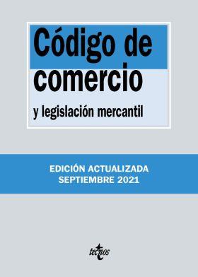 CÓDIGO DE COMERCIO