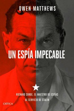 UN ESPIA IMPECABLE