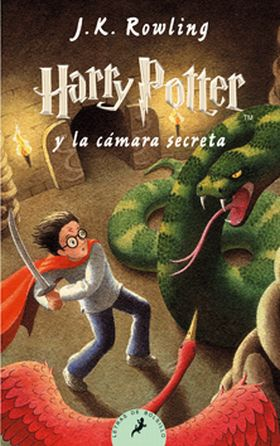 HARRY POTTER Y LA CAMARA SECRETA II