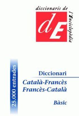 DICCIONARI CATALA- FRANCES / FRANCES- CATALA