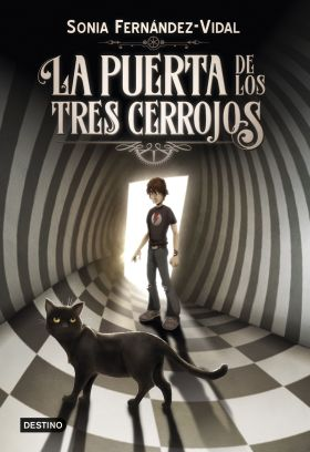 1- LA PUERTA DE LOS TRES CERROJOS