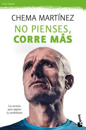 NO PIENSES, CORRE MAS