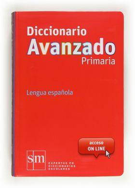 DICCIONARIO AVANZADO PRIMARIA 12