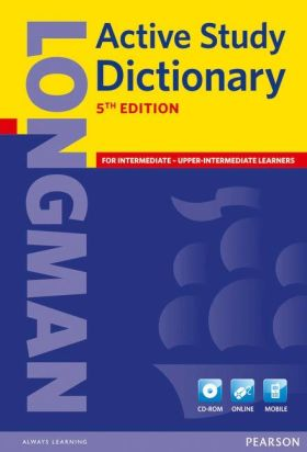 DICTIONARY  LONG ACTIVE STUDY