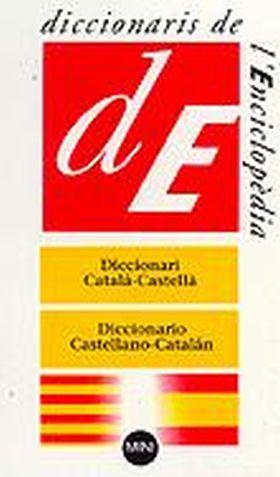 DICC. MINI CATALA-CASTELLANO-CATALA