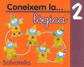 CONEIXEM LA LOGICA 2